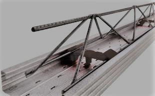 Imagem de Trelifácil Arcelor